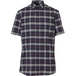 Burberry Check Print Shirt found on GamingScroll.com from Harrods Asia-Pacific for $521.15