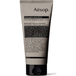 AESOP Redemption Body Scrub (180ml) found on Makeup Collection from harrods.com for GBP 29.89