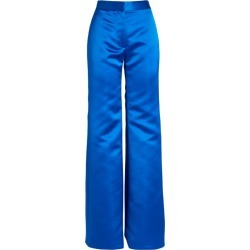 Halpern Wide-Leg Satin Trousers found on MODAPINS from harrods (us) for USD $1562.00