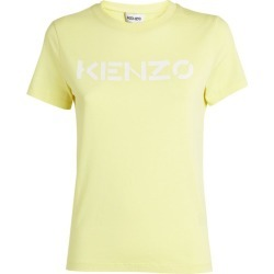 Kenzo Logo T-Shirt found on GamingScroll.com from Harrods Asia-Pacific for $125.23
