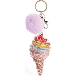 Bari Lynn Ice-cream Keyring found on Bargain Bro UK from harrods.com