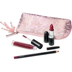 MAC Firewerk It Lip Kit found on Makeup Collection from harrods.com for GBP 38.65