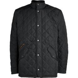Barbour Chelsea Sportsquilt Jacket found on Bargain Bro UK from harrods.com