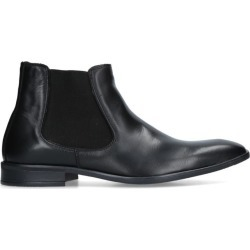 Kurt Geiger London Leather Frederick Ankle Boots found on MODAPINS from harrods.com for USD $138.93