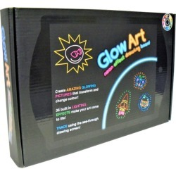 Marvin'S Magic Glow Art Board found on Bargain Bro India from harrods (us) for $28.00