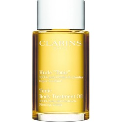 Clarins Body Treatment Oil for Firming/Toning (100ml) found on Bargain Bro UK from harrods.com