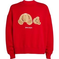 Palm Angels Kill the Bear Sweatshirt found on Bargain Bro UK from harrods.com