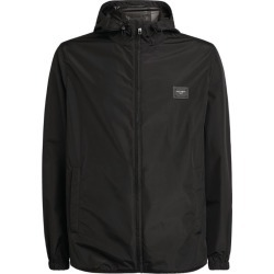 Dolce & Gabbana Lightweight Hooded Jacket found on Bargain Bro UK from harrods.com