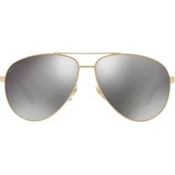 Gucci Pilot Sunglasses found on Bargain Bro UK from harrods.com