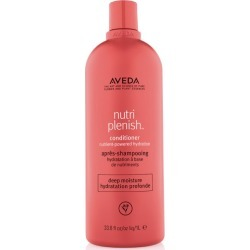 Aveda Nutriplenish Conditioner Deep Moisture (1L) found on Makeup Collection from harrods.com for GBP 96.32