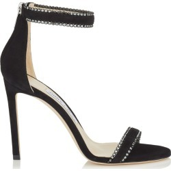 Jimmy Choo Dochas 100 Pumps found on Bargain Bro from harrods.com for £654