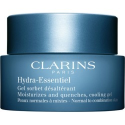 Clarins Hydra-Essentiel Cooling Cream Gel (50ml) found on Bargain Bro UK from harrods.com