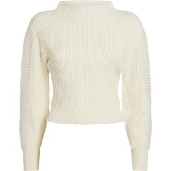 Claudie Pierlot Ribbed Sweater found on GamingScroll.com from Harrods Asia-Pacific for $266.02