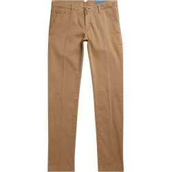 Jacob Cohen Slim-Fit Trousers found on MODAPINS from harrods.com for USD $536.39