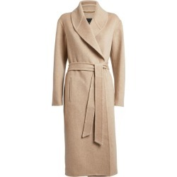 Kiton Cashmere Belted Coat found on MODAPINS from harrods (us) for USD $3760.00