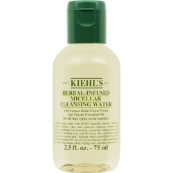 Kiehl's Herbal Micellar Water (75 ml) found on Makeup Collection from harrods.com for GBP 8.91