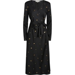 Dvf Diane Von Furstenberg Chiffon Tilly Dress found on MODAPINS from Harrods Asia-Pacific for USD $850.97