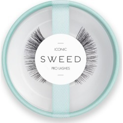 Sweed Iconic False Eyelashes found on Makeup Collection from harrods.com for GBP 13.93