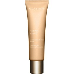 Clarins Pore Perfecting Matifying Foundation found on Bargain Bro UK from harrods.com