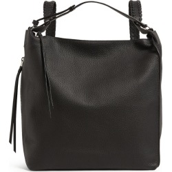 AllSaints Leather Kita Backpack found on MODAPINS from harrods.com for USD $425.59
