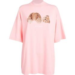 Palm Angels Kill The Bear T-Shirt found on Bargain Bro UK from harrods.com