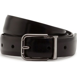 Dolce & Gabbana Leather Belt found on Bargain Bro UK from harrods.com