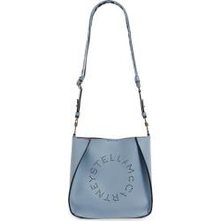 Stella McCartney Stella Logo Shoulder Bag found on Bargain Bro UK from harrods.com