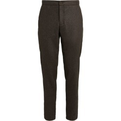 Boglioli Virgin Wool Trousers found on MODAPINS from harrods (us) for USD $374.00