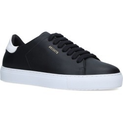 Axel Arigato Leather Clean 90 Sneakers found on MODAPINS from harrods.com for USD $227.07