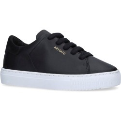Axel Arigato Leather Clean 90 Sneakers found on MODAPINS from harrods (us) for USD $108.00