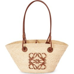 Loewe + Paula'S Ibiza Small Anagram Basket Bag found on Bargain Bro from harrods (us) for USD $494.00