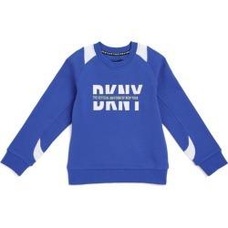 DKNY Logo Sweatshirt (6-16 Years) found on Bargain Bro UK from harrods.com