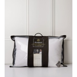Brinkhaus Down Around Firm Pillow (50Cm X 75Cm) found on Bargain Bro India from harrods (us) for $399.00
