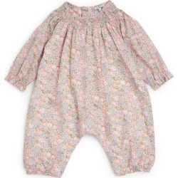 Trotters x Liberty Michelle Playsuit (0-9 Months) found on Bargain Bro UK from harrods.com
