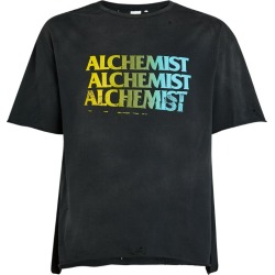Alchemist Multicoloured Logo T-Shirt found on MODAPINS from harrods.com for USD $165.99
