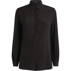 Etro Silk Shirt found on Bargain Bro UK from harrods.com