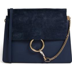 Chloé Medium Leather Faye Shoulder Bag found on Bargain Bro from harrods.com for £1282