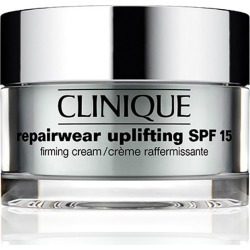 Clinique Repairwear Uplifting SPF 15 Firming Cream - Dry Combination to Oily (50ml) found on Makeup Collection from harrods.com for GBP 71.1