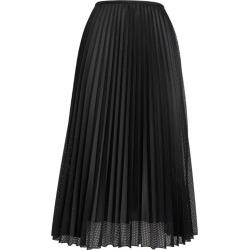 Moncler Pleated Mesh Skirt found on Bargain Bro UK from harrods.com