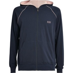 Boss Logo Lounge Hoodie found on GamingScroll.com from Harrods Asia-Pacific for $86.92