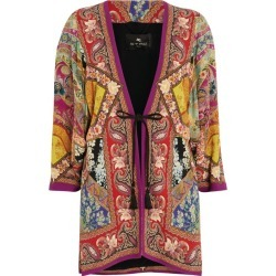 Etro Printed Floral Jacket found on MODAPINS from harrods.com for USD $1412.60