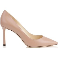 Jimmy Choo Romy 85 Leather Pumps found on Bargain Bro UK from harrods.com