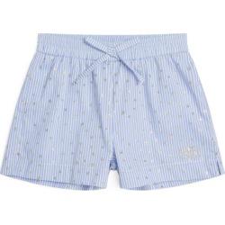 Ermanno Scervino Junior Seersucker Glitter Star Print Shorts found on Bargain Bro India from Harrods Asia-Pacific for $107.66