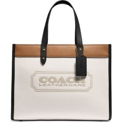 Coach Colour-Block Leather Field Tote Bag found on GamingScroll.com from Harrods Asia-Pacific for $661.16