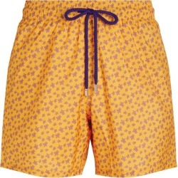 Vilebrequin Micro Turtle Swim Shorts found on Bargain Bro UK from harrods.com