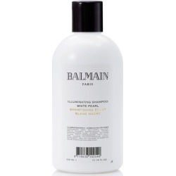 Balmain Hair Illuminating Shampoo White Pearl (300ml) found on Bargain Bro UK from harrods.com