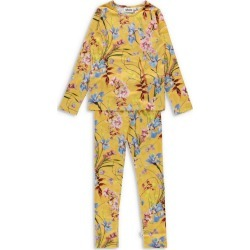Molo Art of Flowers Tibs Pyjama Set (2-14 Years) found on Bargain Bro from harrods.com for £80