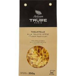 Artisan De La Truffe Summer Truffle Tagliatelle (250G) found on Bargain Bro from harrods (us) for USD $12.92