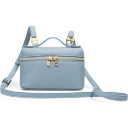 Loro Piana Extra Pocket L14 Cross-Body Bag found on MODAPINS from harrods.com for USD $1481.17