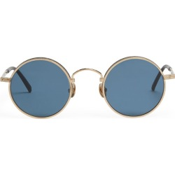 Matsuda Essential Round Sunglasses found on MODAPINS from Harrods Asia-Pacific for USD $1053.88